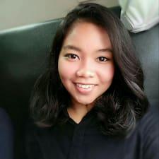 Indriana User Profile
