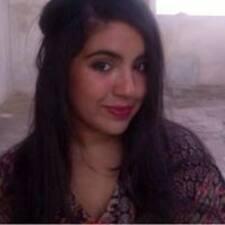Nassiba - Uživatelský profil