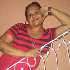 Yamirys User Profile
