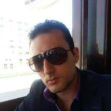 Todor User Profile