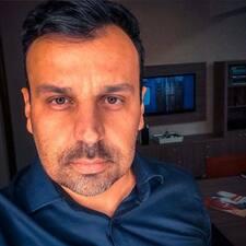 Marcelo Roberto Tomaz felhasználói profilja