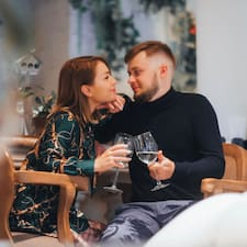 Profil utilisateur de Svetlana And Aleksandr