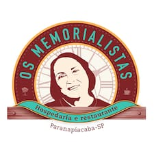 Nutzerprofil von Hospedaria Os Memorialistas