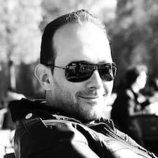 Ramzi - Uživatelský profil