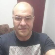 Rogerio André User Profile
