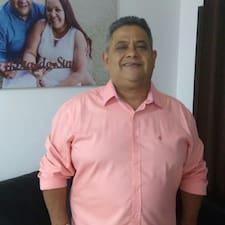 Sandro Luiz Eleoterio User Profile