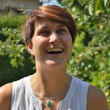 Célia Brugerprofil