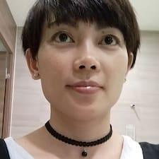 Wenxiu Kullanıcı Profili