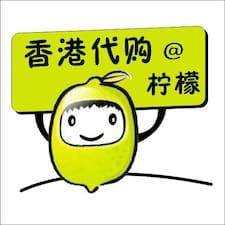 洋 felhasználói profilja