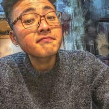 Профиль пользователя 尚宇