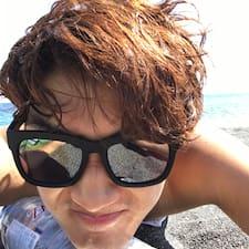 Profil utilisateur de Jeongsoo