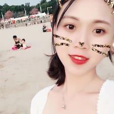 蕃芳 User Profile