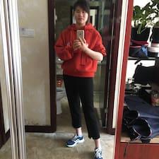 Profil utilisateur de 海瑛