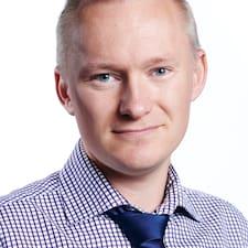 Profil korisnika Peter Bonde