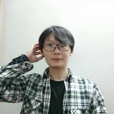 Profil korisnika Gang(Gabriel)