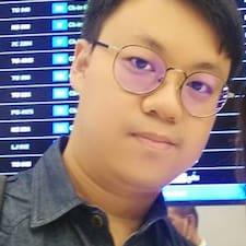 โพรไฟล์ผู้ใช้ Thanaphan