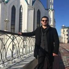 Ruslan - Uživatelský profil