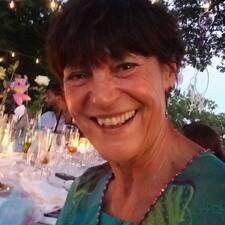Margrit Sabina