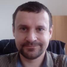 Vojtěch User Profile