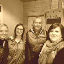 Stéphanie, Olivia, Alexia Et Joël User Profile