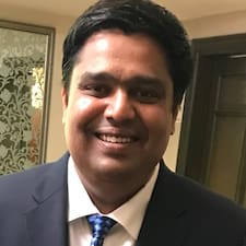 Hrishikesh felhasználói profilja