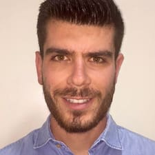 Jose Joaquín的用戶個人資料