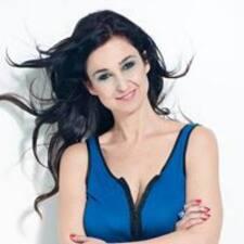 Profil utilisateur de Carolina Noriega