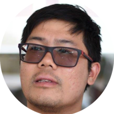 Profil utilisateur de Carlson