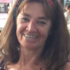 Profil korisnika Patty