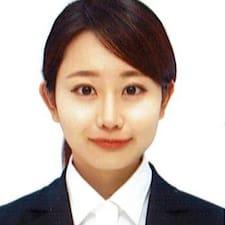 Risako User Profile