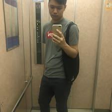 Profil utilisateur de 子榮