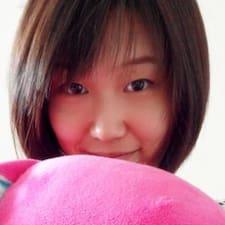 之桃 User Profile