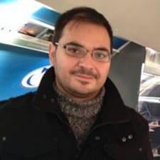 Ghassan Brugerprofil