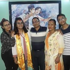 Mohan Das on supermajoittaja.