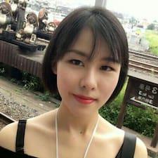 Profil utilisateur de 可昕