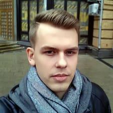 Vasiliy User Profile