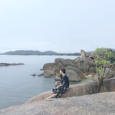 Profil korisnika 湘玲
