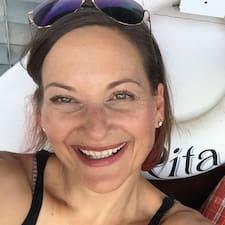 Niki - Uživatelský profil