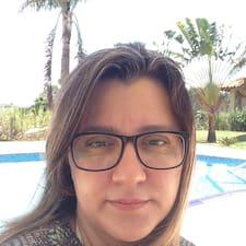 Gracielaさんのプロフィール