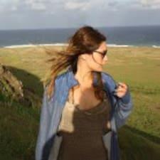 Macarena Maria felhasználói profilja