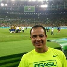Profil korisnika Carlos Augusto