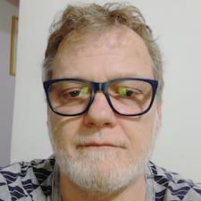 Carlos Augusto Brugerprofil