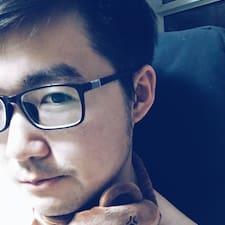 公权 Kullanıcı Profili