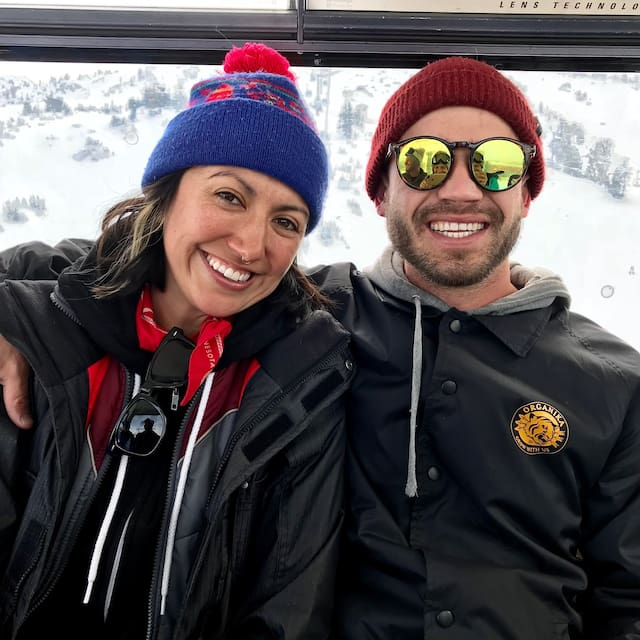 Cory And Angela Brugerprofil