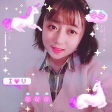 Profil Pengguna 芷涵