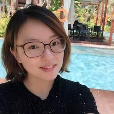 Perfil de usuario de 瑾