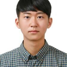 Hyoungmin的用戶個人資料