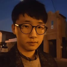 Young-Gyu User Profile