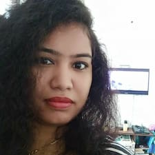 Profil korisnika Sthitapragyan
