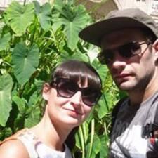 Profilo utente di Iris Et Benoît